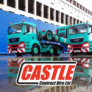 Castle Contract Hire