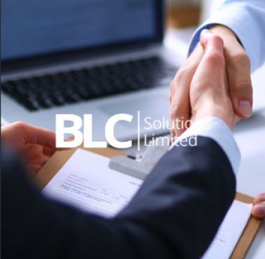 BLC Solutions Limited