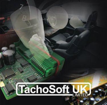 Tachosoft