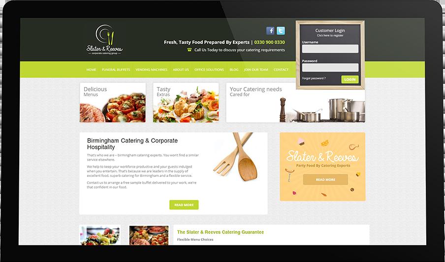 SB Designs uk Web Design