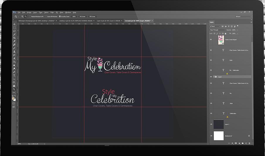 Graphic Design Cannock